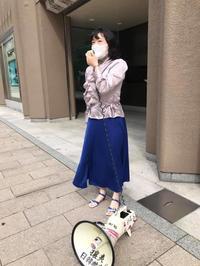 【終了しました】第四十三回真実の水曜デモ-いわゆる慰安婦問題とは何かを周知- - 捏造 日本軍「慰安婦」問題の解決をめざす北海道の会