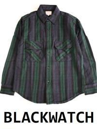 BIGMIKE ヘビーフランネルシャツ - 【Tapir Diary】神戸のセレクトショップ『タピア』のブログです