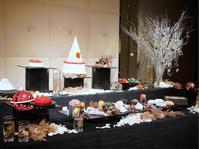 2020 クリスマスケーキ「パレスホテル東京」プレス発表会 - 笑顔引き出すスイーツ探究