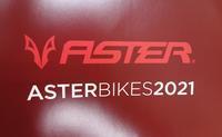 ASTER(アスター)リーズナブルロードバイクフレームセットロードバイクPROKU -   ロードバイクPROKU