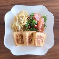 【サステイナブル】余った「食パン」の活用法 - 40歳からはじめる「暮らしの美活」