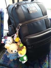 乗換で乗るつもりのバスは・・・休日の時刻表だった!函館東照宮(北海道東照宮) - 新 LANILANIな日々
