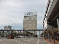 ガテンな方が多かった、東横INN 弘前駅前 - 新 LANILANIな日々