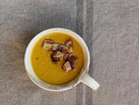 かぼちゃスープ - Nasukon Pantry