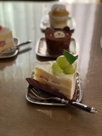 ケーキと洋菓子の日 - Sweet Life