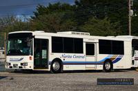 (2020.9) 成田セントラル観光・成田200か758 - バスを求めて…