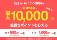 GoToイート対象 Yahooロコで20%還元上乗せ - 白ロム中古スマホ購入・節約法