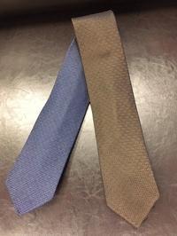「ALBENI 1905」2020AW新作ネクタイが入荷しました - Milestoneのブログ
