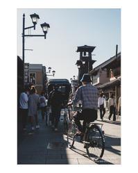 長月の終わり - ♉ mototaurus photography