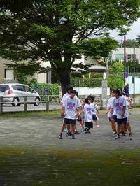 20200913_べっぷ温泉杯_女子_二日目 - 日出ミニバスケットボール