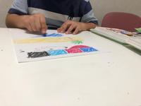 バウムテスト実施しました。 - 枚方市・八幡市 子どもの教室・すべての子どもたちの可能性を親子で感じる能力開発教室Wake(ウェイク)