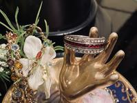 DAY &Night 2wayリング - AntiqueJewellery GoodWill