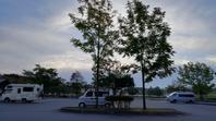 北海道73日目苫小牧市苫小牧東港 - 空の旅人