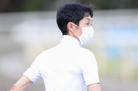 2020年9月29日白山大賞典(GⅢ) - 武豊 TOWN  byスーパーマー君