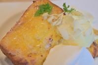【千歳】Doremo LeTAO(ドレモルタオ)フレンチトースト - やぁやぁ。