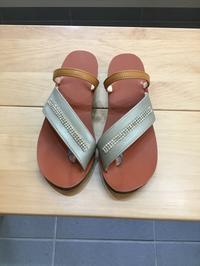 隠しポイント - jiu sandals & baby shoes