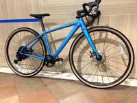 cannondaleのグラベルロードバイク「topstone 4」 - シルベストサイクル新着情報