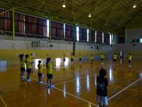 20200919_合同練習 - 日出ミニバスケットボール