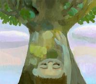 樹と空と - 「ふつう」って・・・なに?