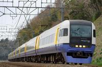 2020 3 7 255系 特急しおさい - kudocf4rの鉄道写真とカメラの部屋2nd