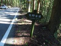 From Kobiro-1 Walking over the Iwagami pass  小広~岩神峠超え - 熊野古道 歩きませんか? / Let's walk Kumano Kodo