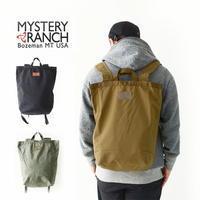 MYSTERY RANCH[ミステリーランチ] BOOTY BAG [19761004] ブーティーバッグ・ミリタリーデイパック・MEN'S/LADY'S - refalt blog