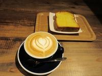 『Sanwa Coffee Works』でモーニング♪ - a&kashの時間。
