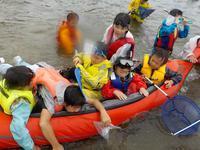 湖&カヤックであそぼう! - 子どものための自然体験学校「アドベンチャーキッズスクール」