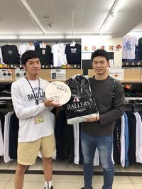 バスケシーズンが徐々に始動✨✨ - BALLER'S FUNABASHI