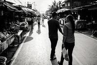 street market - My Own Way