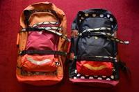 "aldiesの名作""Big Pack""入荷!!!!! - DAKOTAのオーナー日記「ノリログ」"