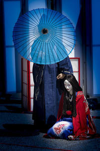 人形舞踊 - 休日PHOTOブログ