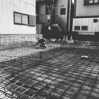 鉄筋屋さん - 高知・(有)山陽工務店の仕事