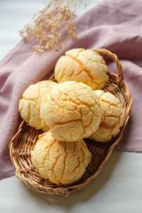 メラメラなメロンパン - bouleな日々