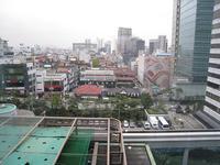 韓国(その1)ソウルとウルサン - レトロな建物を訪ねて