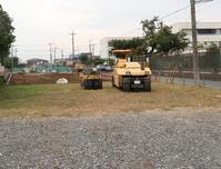 都市計画道路3・3・8東村山市久米川町5丁目付近2020年9月 - ひのきよ