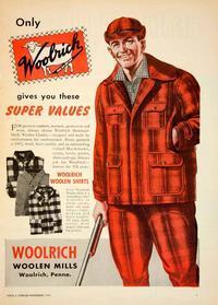 三種の神器、Woolrich編!!(マグネッツ大阪アメ村店) - magnets vintage clothing コダワリがある大人の為に。