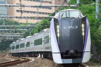 2020 8 18 E353系 - kudocf4rの鉄道写真とカメラの部屋2nd