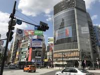 渋谷ランチは此処に決定 - 青山ぱせり日記