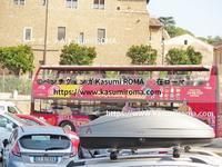 ローマ「屋外でのマスク着用、義務化♪」10月3日から@ローマ、ラツィオ州新条例 - 『ROMA』ローマ在住 ベンチヴェンガKasumiROMAの「ふぉとぶろぐ♪ 」