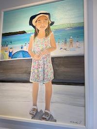 幸せな展覧会 - 絵のある生活ページワン