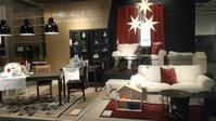 IKEAでお買い物♪冬インテリア&クリスマス満載の店内レポ - 彩りあふれる暮らしづくり♩