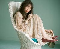 欅坂46 渡辺梨加さんがお手本♡ トレンド - *Ray(レイ) 系ほなみのブログ*