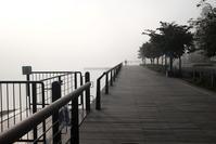 秋の湖畔キャンプ - ボクノタカラモノ。