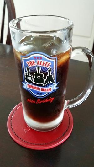 アイスコーヒー -