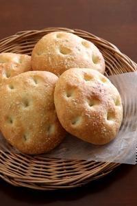 cottaさんのパンレシピ本!と、フォカッチャ - Takacoco Kitchen