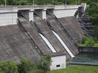 2020.07.25 浦河ダム - ジムニーとハイゼット(ピカソ、カプチーノ、A4とスカルペル)で旅に出よう