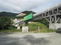 2020.07.25 幌満川の採石場 - ジムニーとハイゼット(ピカソ、カプチーノ、A4とスカルペル)で旅に出よう