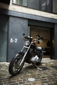 写真映えする、バイク乗り入れ可能の賃貸物件です★ - ピタットハウス方南町店 City Area株式会社BLOG
