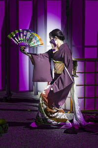 人形舞踊Ⅱ - 休日PHOTOブログ